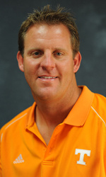 Lawson Named To Tennessee Baseball Staff