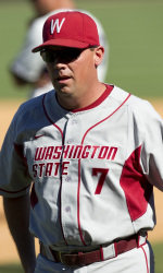 Marbut Gets Contract Extension At Washington State