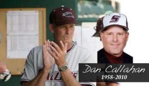 Southern Illinois Baseball Coach Dan Callahan Dies