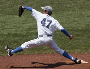 Collegiate Baseball 2011 Preseason All-American Teams