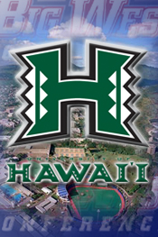 Hawaii Baseball Headed To Big West
