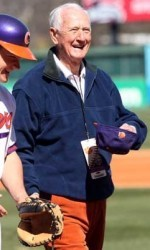 Clemson Legend Bill Wilhelm Dies