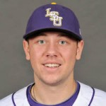 LSU Baseball Kicks Pitcher Off Team