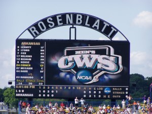 What Happened to Rosenblatt Stadium?