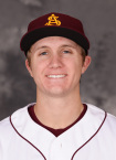 ASU's Hahn Suffers Neck Injury