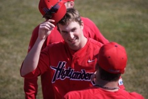 Friday College Baseball Top-50 Scoreboard (2/25/11)