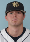 Petzold Living College Baseball Dream At Notre Dame