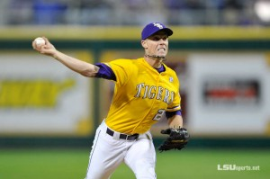 Friday College Baseball Top-50 Scoreboard/Wrapup (3/11/11)