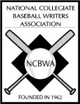 NCBWA College Baseball Poll-March 14