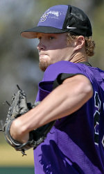 Kansas State Sweeps Important Series From Texas Tech