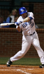 Sunday's College Baseball Top-50 Scoreboard/Wrapup (4/24/11)