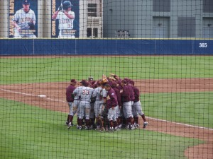 Pac-10 Race Tightens After ASU's Sweep Of Cal