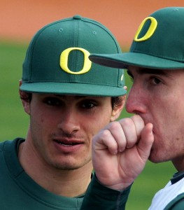 Oregon Searches For Answers After Series Loss To Washington