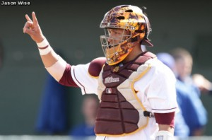 Tuesday College Baseball Top-50 Scoreboard/Wrapup (4/26/11)