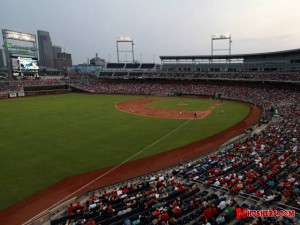 Omaha's TD Ameritrade Park Gets National Coverage