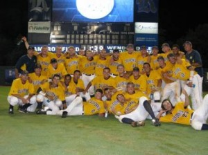 Cinderellas Dallas Baptist and Cal Eye College World Series