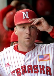 Nebraska Names Darin Erstad Head Baseball Coach