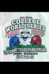 2011 College World Series Schedule/Scoreboard