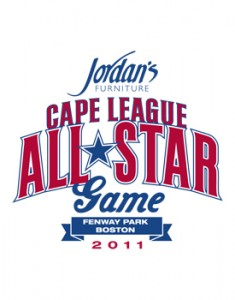 East Downs West In Cape Cod All-Star Game