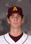 Arizona State Pitcher Ottoson Transferring To Oklahoma State