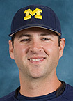 Michigan Assistant Leaves To Become Baseball Agent