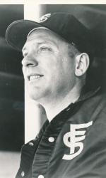 Former College Baseball Coach Litwiler Dies