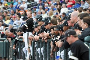 Vanderbilt Baseball To Host Cal State Fullerton In Fall Series