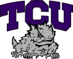 TCU 2012 Baseball Schedule