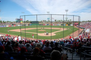 Schedule Set For 2012 Big Ten/Big East Baseball Challenge