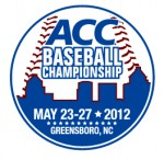 Tournament Passes On Sale For 2012 ACC Baseball Tournament