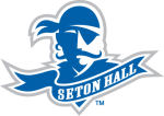 Seton Hall 2012 Baseball Schedule