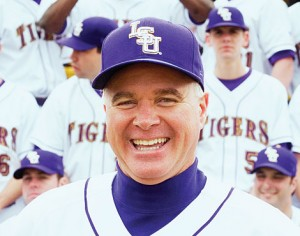 College Baseball 360 Podcast: Paul Mainieri