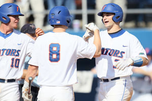 Florida Sits Atop College Baseball 360 Composite Top-50 Rankings