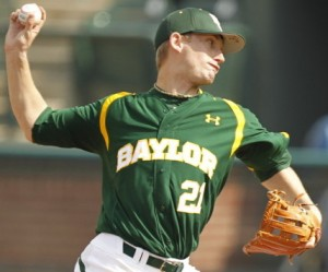 College Baseball By The Numbers Notebook – April 23