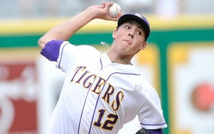 2012 College Baseball Pitcher of the Year Watch List