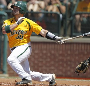 College Baseball 360 Exclusive Video – Josh Ludy (Baylor)