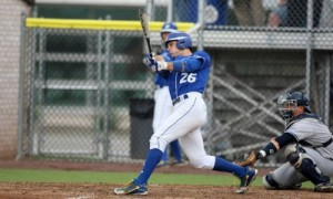 College Baseball Stats Leaders – April 23