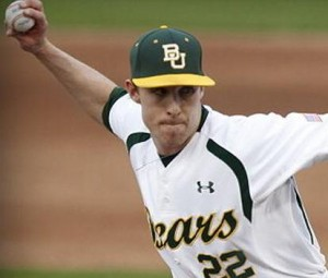 College Baseball Stats Leaders – April 16