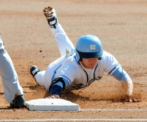 College Baseball Conference Races Taking Shape