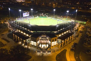Collegiate Baseball Poll – April 16