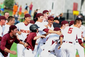 College Baseball By The Numbers Notebook – April 16