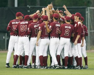 Collegiate Baseball Newspaper Poll – May 7