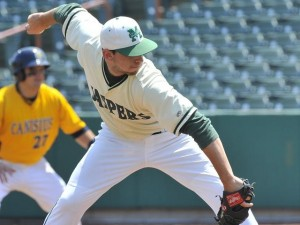 College Baseball 360 Podcast: Taylor Sewitt