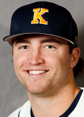 Kent State Baseball – Visual Lineup