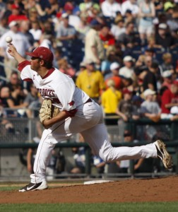 College World Series Day Two Recap
