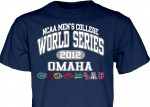 Sunday College World Series Video