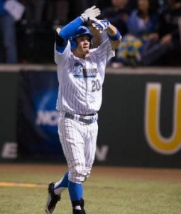 UCLA CWS Preview