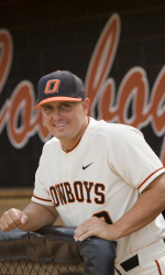 Josh Holliday (Oklahoma State)