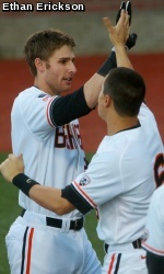 Danny Hayes (Oregon State)