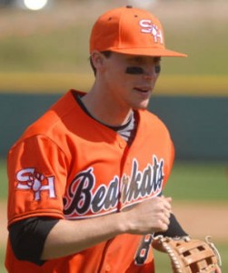 Carter Burgess (Sam Houston State)